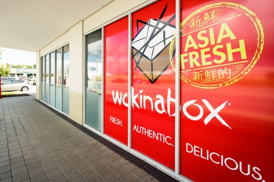 Image for Wokinabox Window Graphics