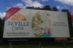 Another large real estate sign! Image 4